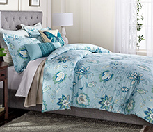 Jacobean Bedding